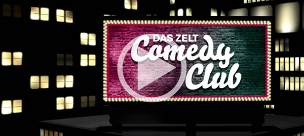 Comedy Club - Netwalk Referenz